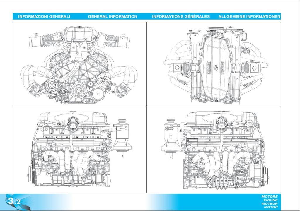 maserati mc12 group gt (2004) - racing cars ferrari engine diagram 2004 chevy 2500hd 6 1 engine aveo engine diagram
