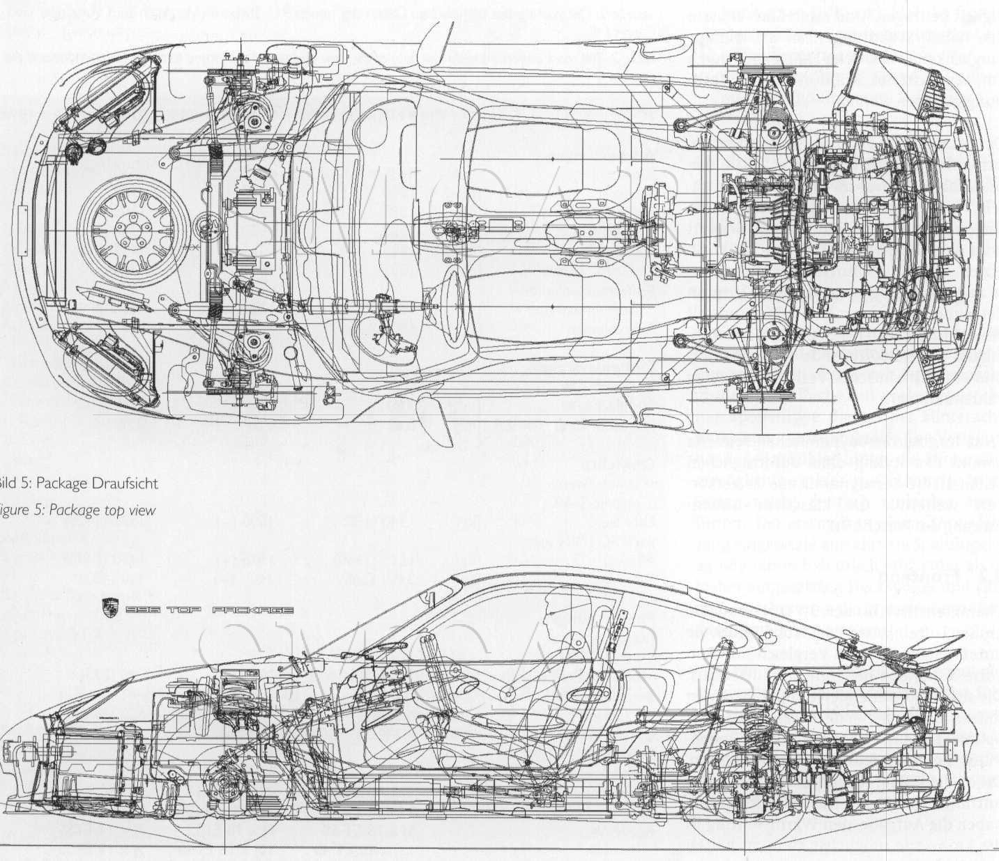 Porsche 911 996 Gt3 R 1999 Racing Cars Engine Cylinder Diagram Porsche911turbo